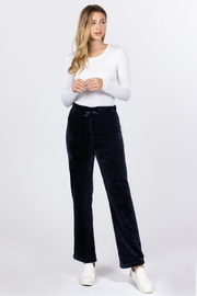 Active Fleece Lounge Pants - Front cropped