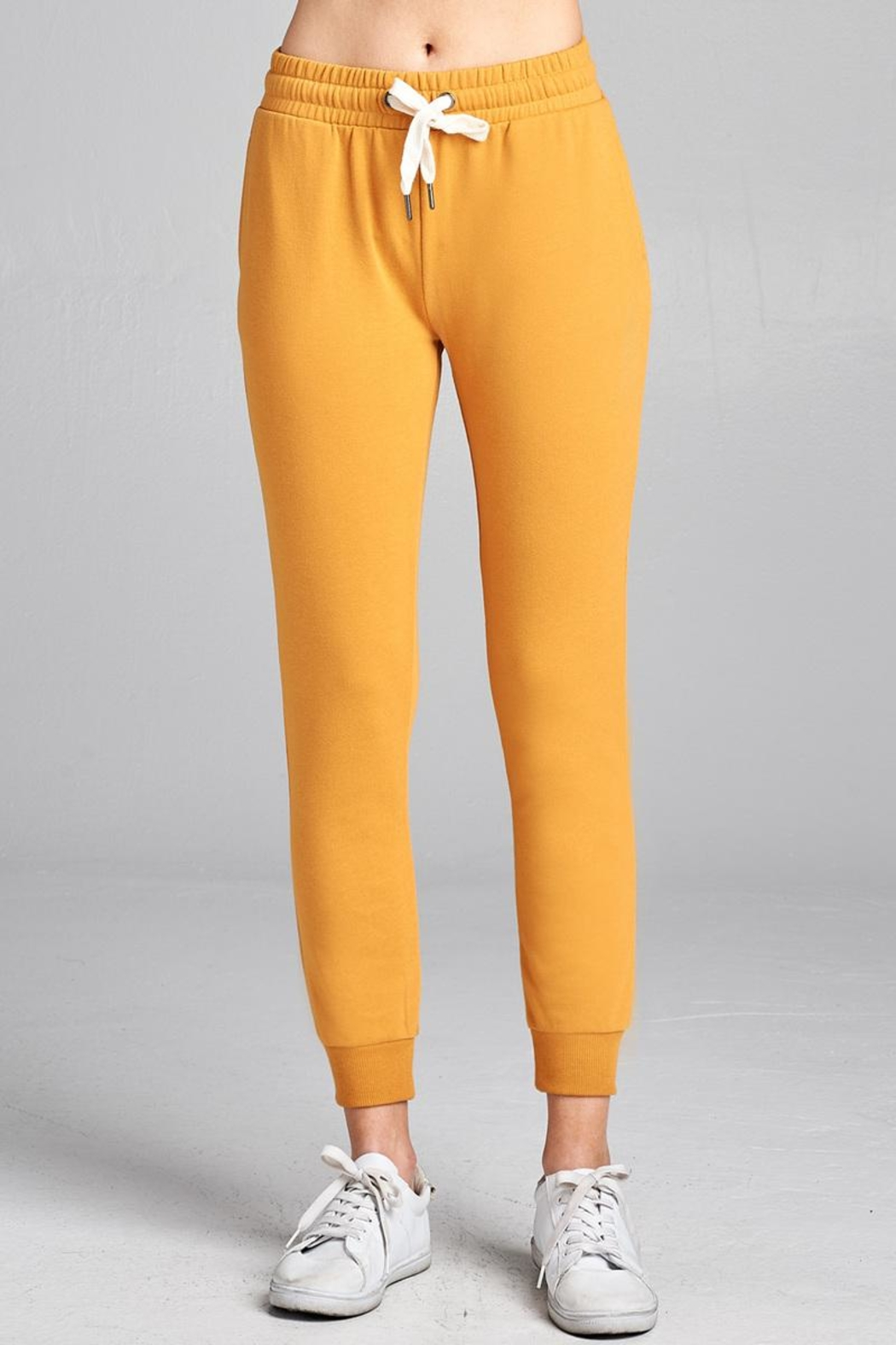 Active Basic Active Jogger Pant - Front Cropped Image