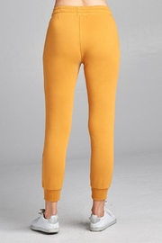 Active Basic Active Jogger Pant - Front full body