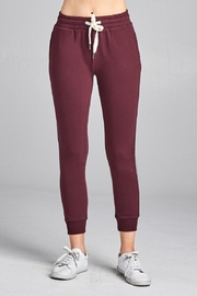 Active Basic Active Jogger Pant - Product Mini Image