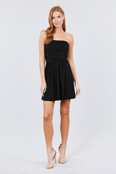 Shoptiques Product: Tube Mini Dress