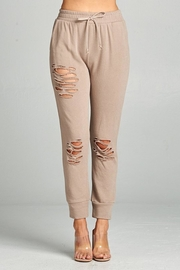 Active Basic Deserted Jogger Pant - Front cropped