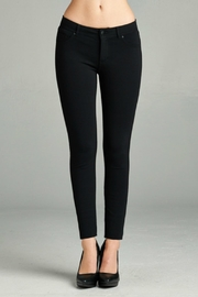 Active Basic Favorite Super Stretch - Front cropped