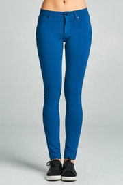 Active Basic Favorite Super Stretch Pant - Product Mini Image