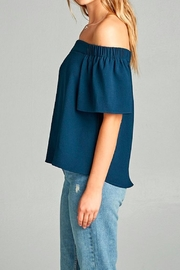 Active Basic The Sawyer Top - Side cropped