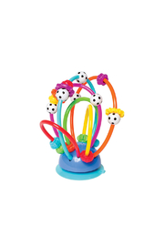 Manhattan Toy Company Activity Loops - Front cropped