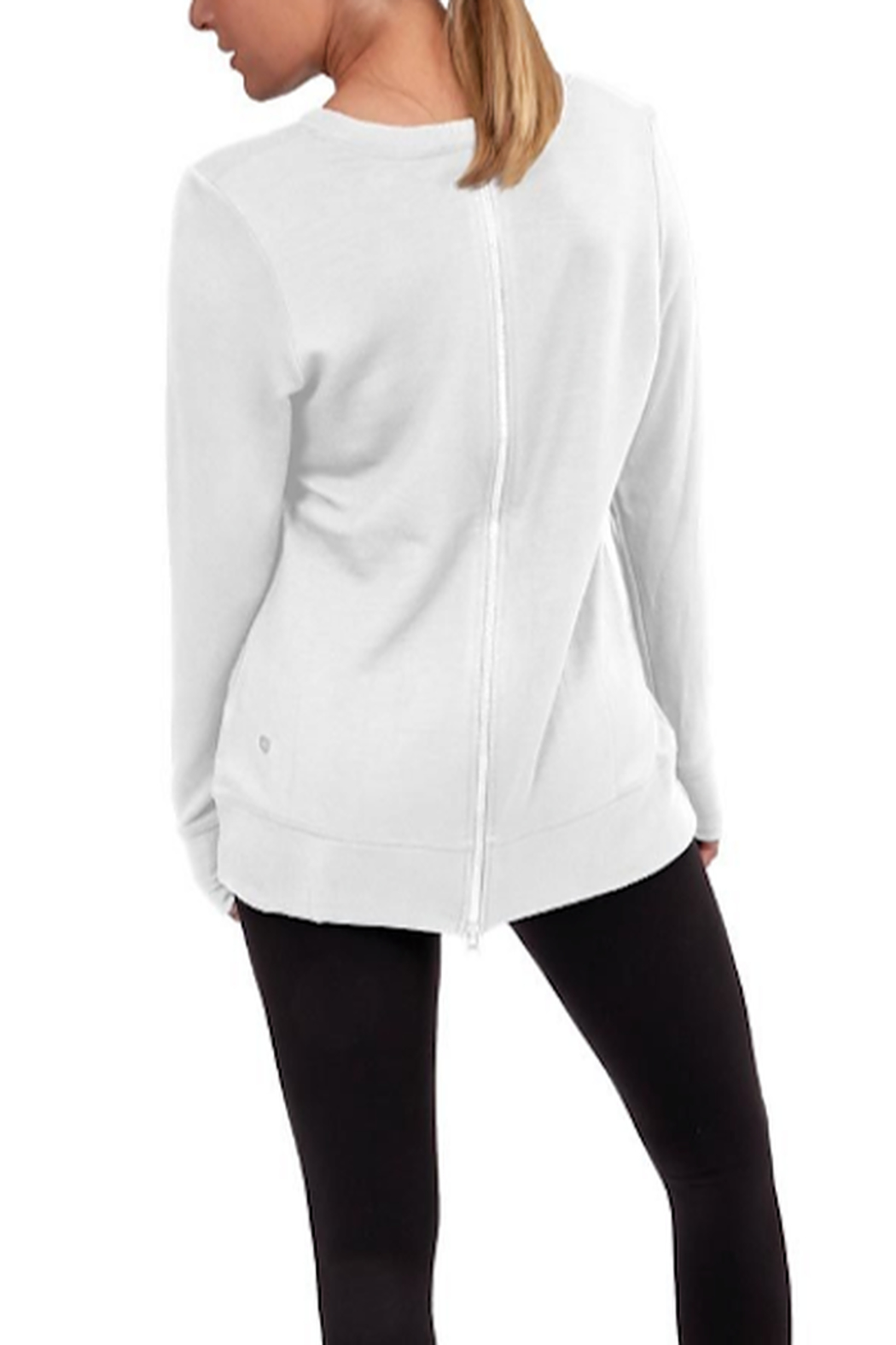 Soybu Acute Pullover - Front Full Image
