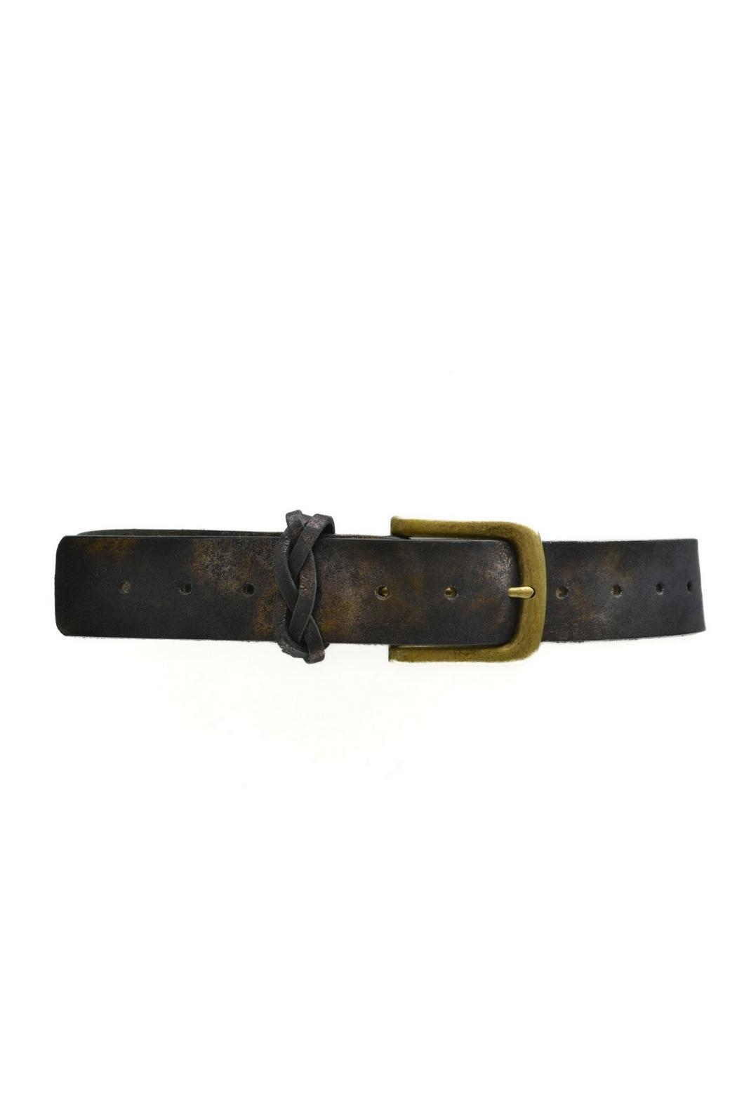 Ada Tough Guy Belt - Front Cropped Image