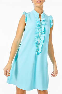 Lilly Pulitzer  Adalee Shift Dress - Product List Image