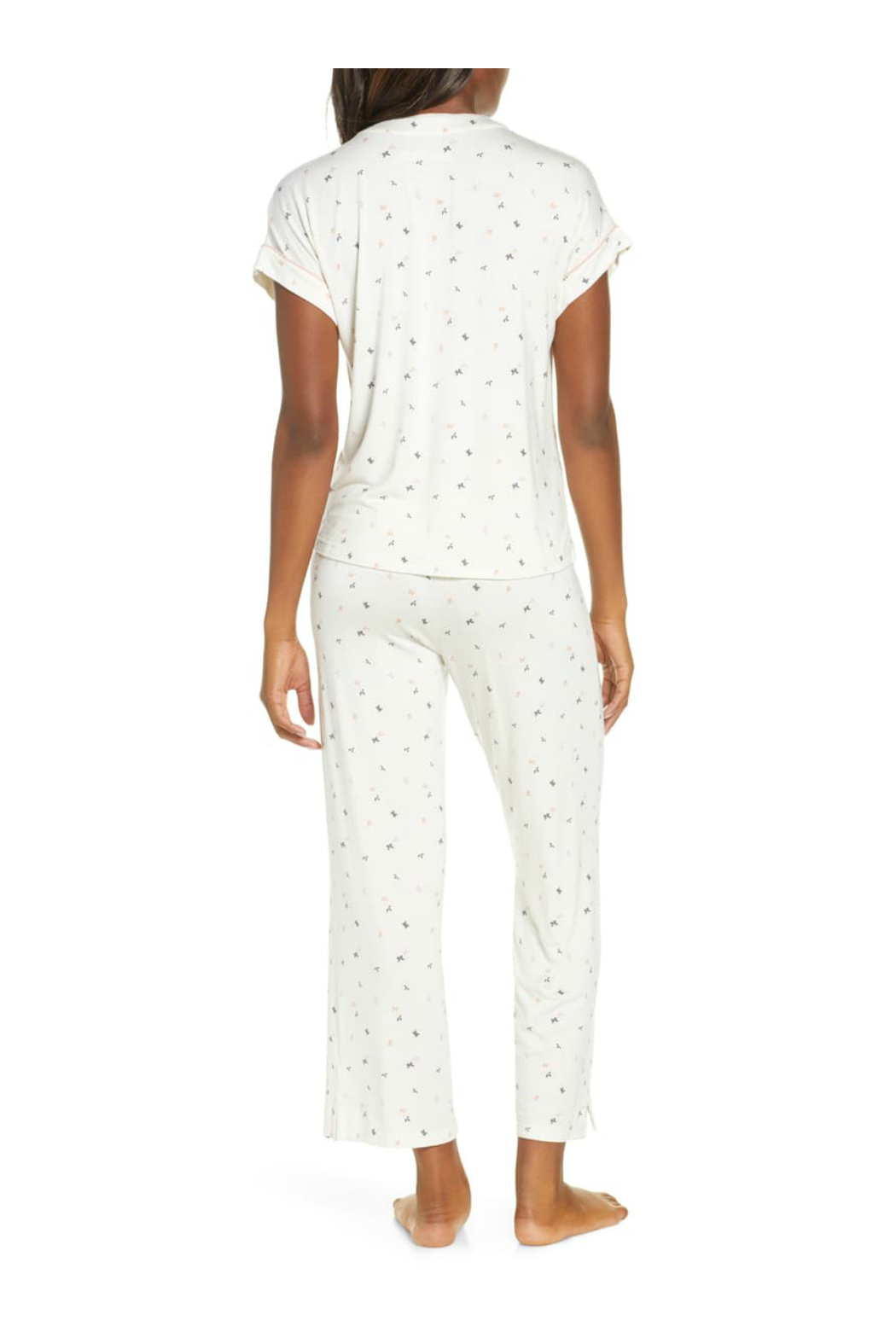 Ugg ADDI SLEEPWEAR SET - Side Cropped Image