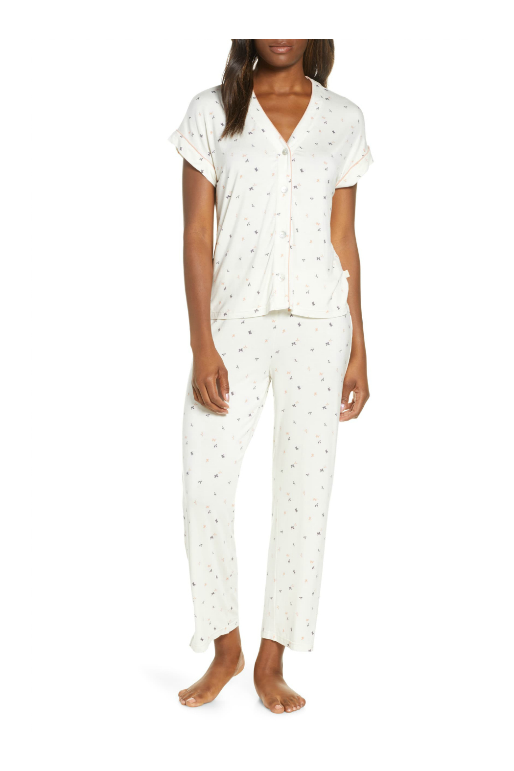Ugg ADDI SLEEPWEAR SET - Main Image