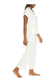 Ugg ADDI SLEEPWEAR SET - Front full body