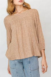 Gilli  Addie Top - Front cropped