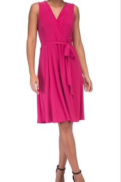 Shoptiques Product: Addie Wrap Dress