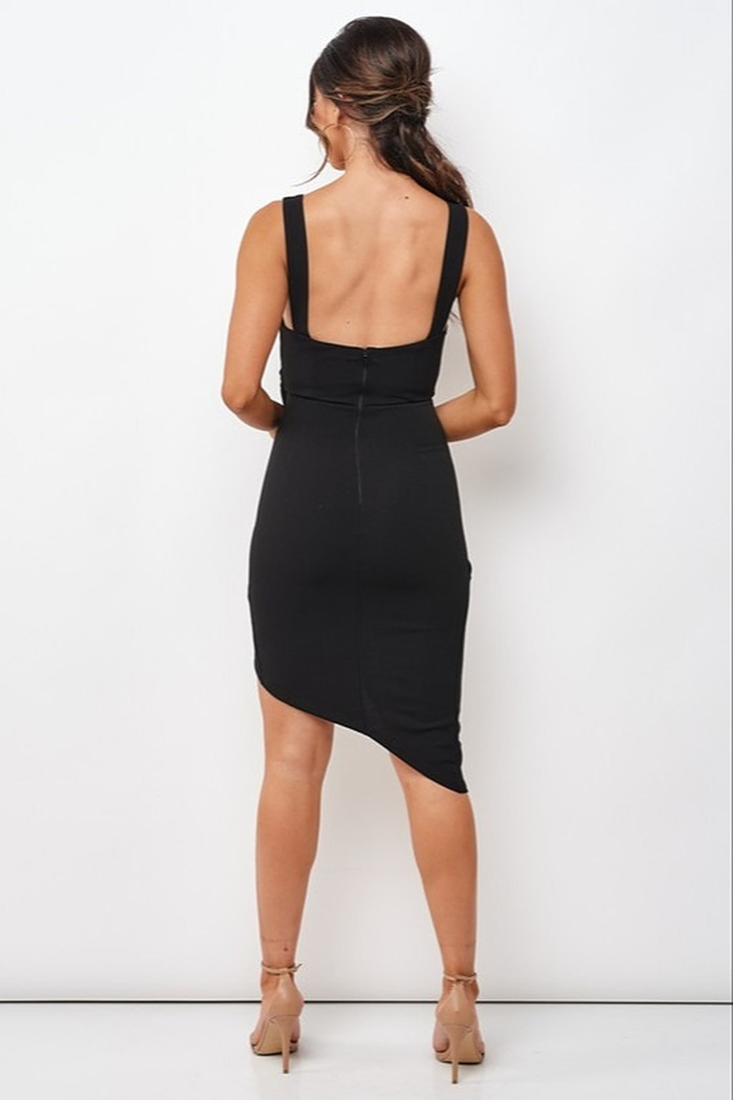 ONE AND ONLY COLLECTIVE Addison Dress - Front Full Image