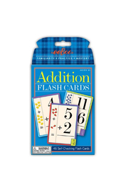 Eeboo Addition Flash Cards - Product Mini Image
