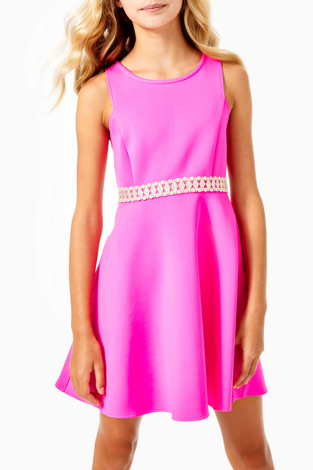 Lilly Pulitzer  Addyson Dress - Main Image