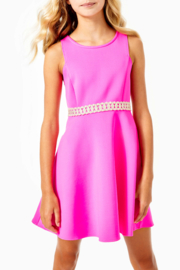 Lilly Pulitzer  Addyson Dress - Front cropped