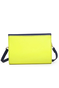 Urban Expressions Adea Vegan Leather Crossbody - Alternate List Image
