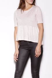 Pink Martini Collection Adelaide Top - Front cropped