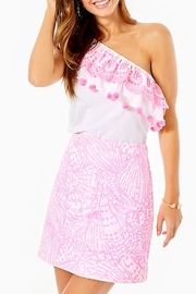 Lilly Pulitzer Adeline Skirt - Product Mini Image