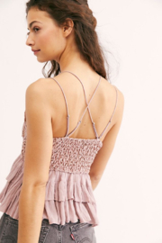 Free People  Adella Cami - Side cropped