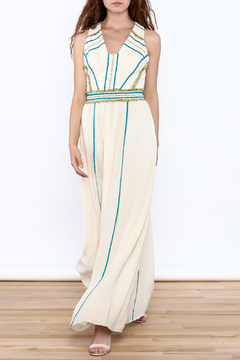 Adelyn Rae Mena Maxi Dress - Product List Image