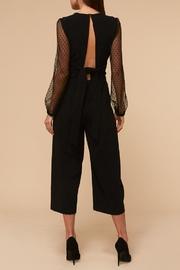 Adelyn Rae Alina Jumpsuit - Front full body