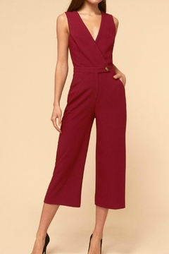 Adelyn Rae Aries Culottes - Product List Image