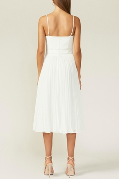 Adelyn Rae Charli Midi Dress - Alternate List Image