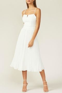 Adelyn Rae Charli Midi Dress - Product List Image
