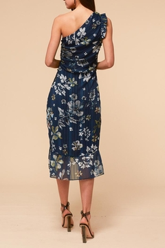 Adelyn Rae Elaine Midi Dress - Alternate List Image