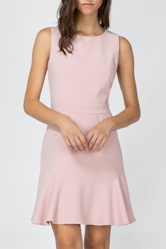 Adelyn Rae Janessa Dress - Product List Image