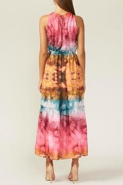 Adelyn Rae Leyla Maxi Dress - Alternate List Image