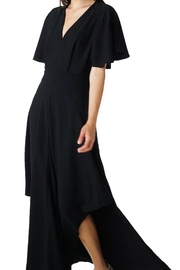 Adelyn Rae Maxi Panelled Dress - Product Mini Image