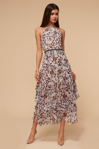 Adelyn Rae Vania Maxi Dress from Alabama by Adrenaline — Shoptiques