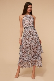 Adelyn Rae Vania Maxi Dress - Product Mini Image