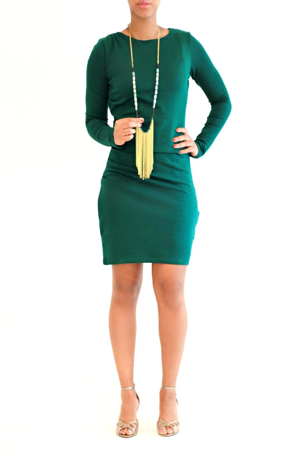 adelyn_ray emerald green dress green 91636397_l