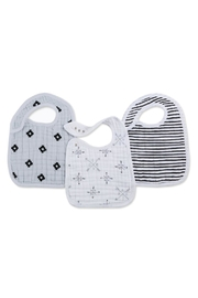 aden + anais 3 Snap Bibs - Product Mini Image