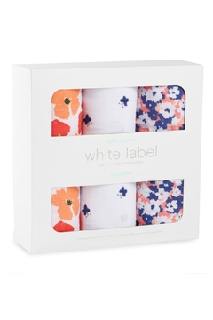 Shoptiques Product: Flora Swaddles