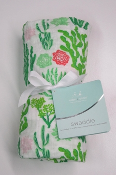 Shoptiques Product: Muslin Swaddle