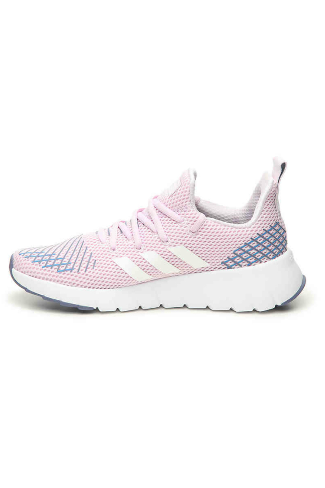 adidas Adidas Asweego K Girls - Side Cropped Image
