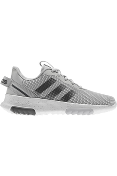 adidas Adidas Boys Racer TR 2.0 in Grey Two/Iron Metal/ Grey Five - Product List Image