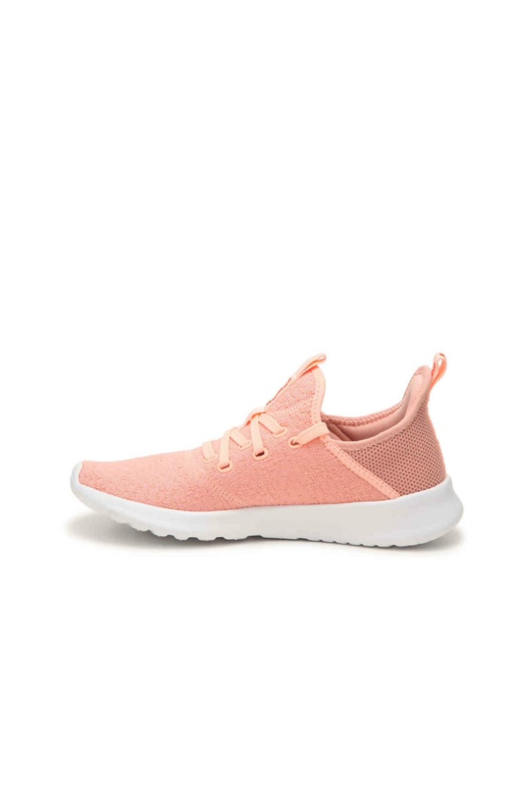 adidas Adidas Cloudfoam Pure Shoes - Side Cropped Image