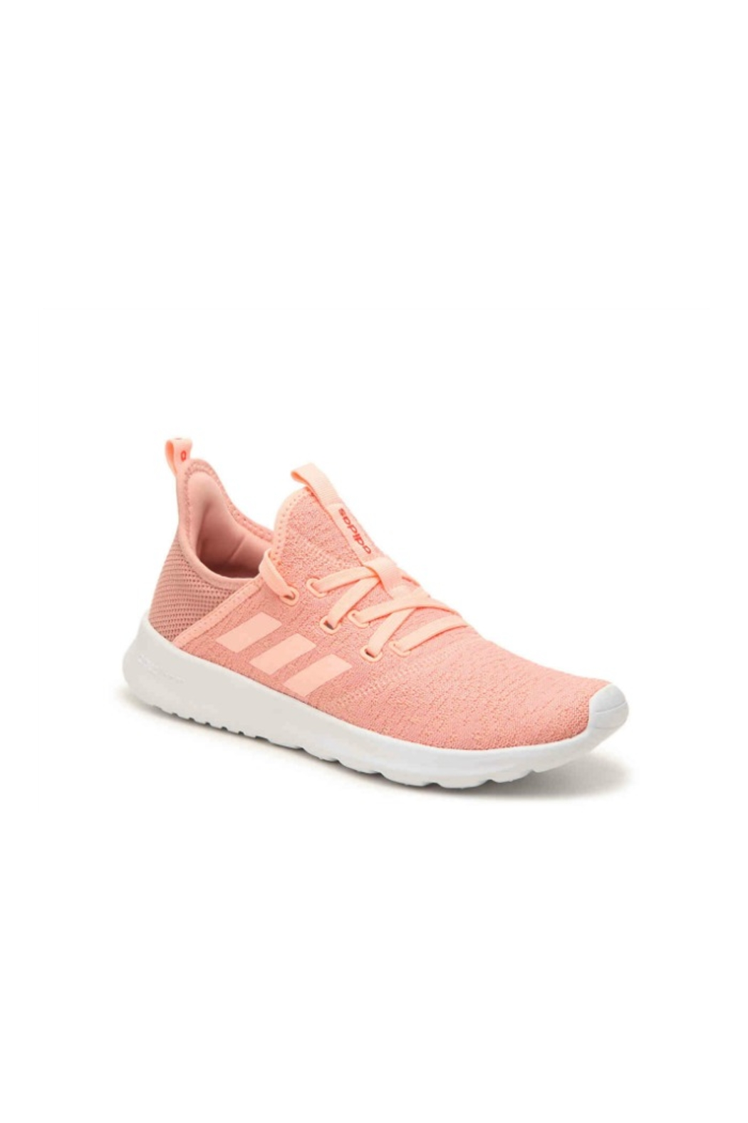 adidas Adidas Cloudfoam Pure Shoes - Front Cropped Image