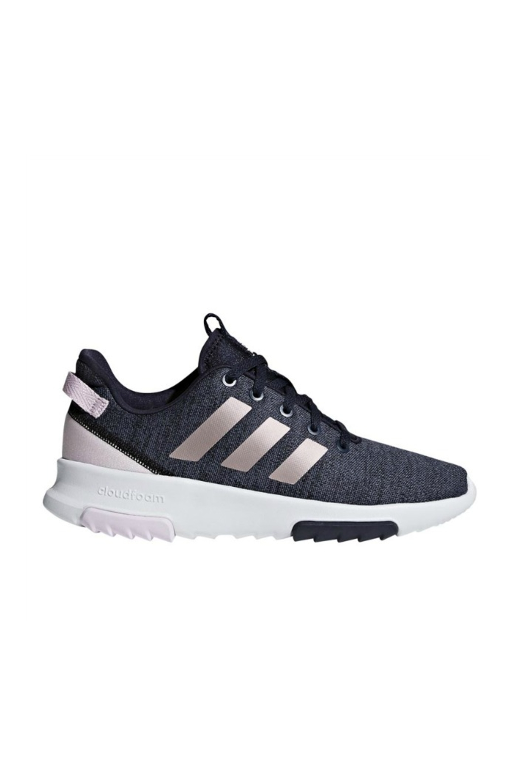 adidas Adidas Cloudfoam Racer - Front Cropped Image