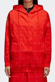 adidas Adidas Clrdo Windbreaker - Product Mini Image