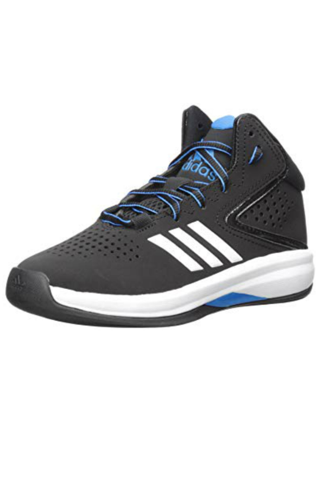 adidas ADIDAS CROSS EM UP - Front Cropped Image