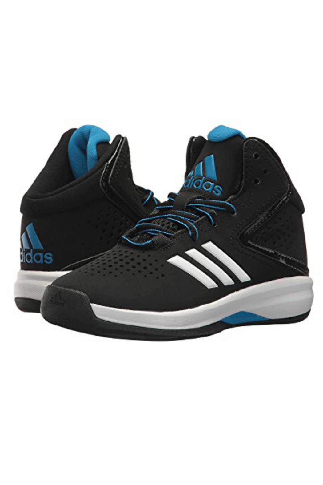 adidas ADIDAS CROSS EM UP - Front Full Image