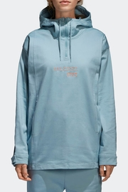 adidas Adidas Eqt Hoodie - Front cropped